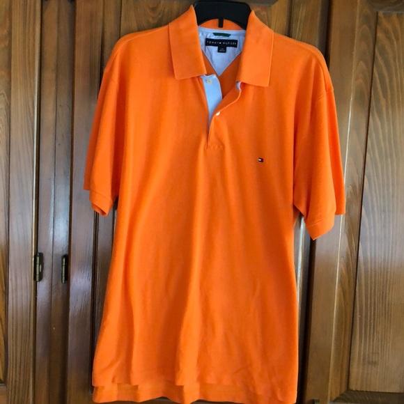 42e9bb2f Tommy Hilfiger Shirts | Mens Short Sleeve Shirt | Poshmark